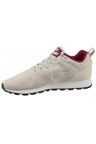 Pantofi sport pentru femei Nike Md Runner 2 Eng Mesh Wmns 916797-100