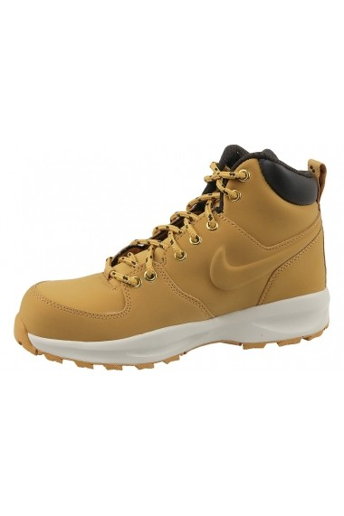 Ghete pentru barbati Nike Manoa Lth Gs AJ1280-700