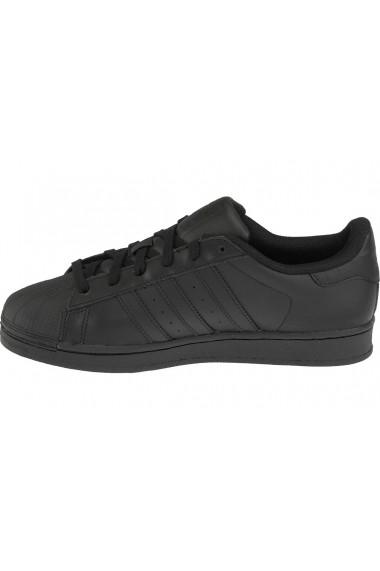 Pantofi sport pentru femei Adidas Superstar J Foundation
