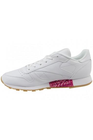 Pantofi sport pentru femei Reebok Classic Leather BD3156