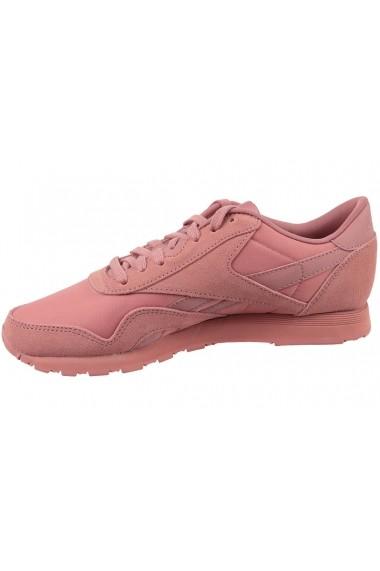 Pantofi sport pentru femei Reebok Classic Nylon BD5717