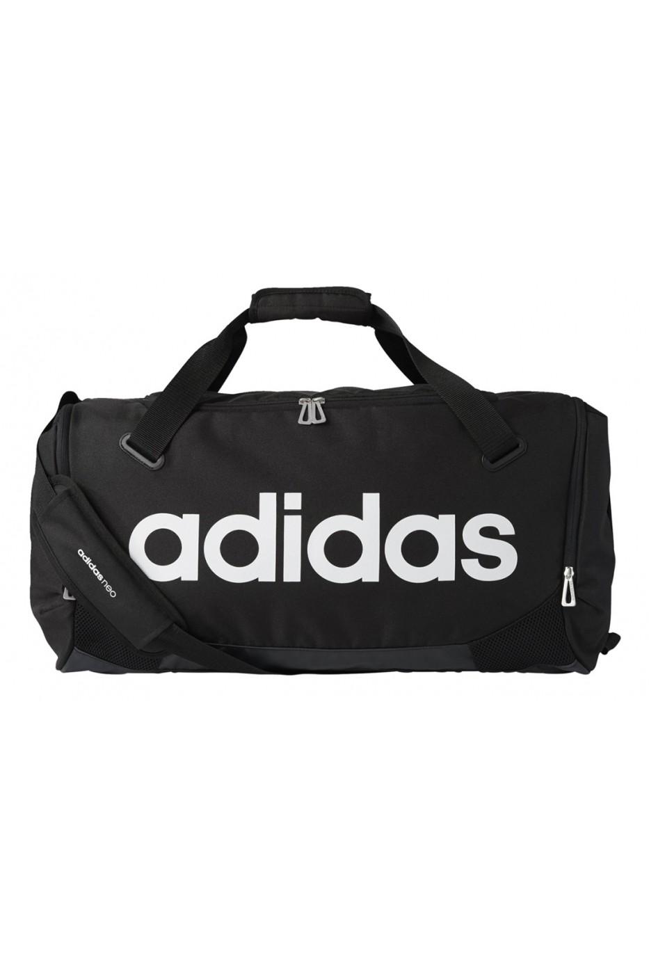 acd9c51960 Geanta sport pentru barbati Adidas BUT-BQ7021 negru