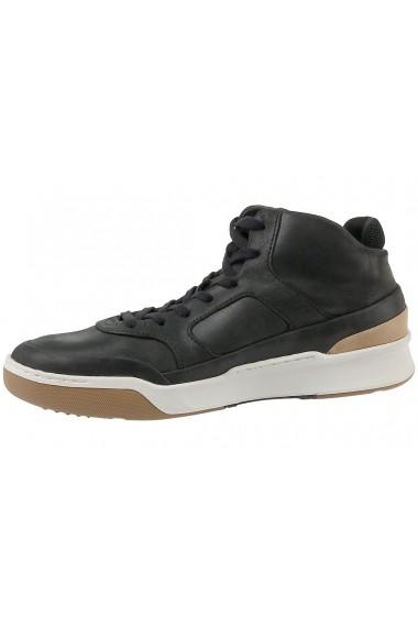 Pantofi sport pentru barbati Lacoste Explorateur Mid 3 CAM0096024