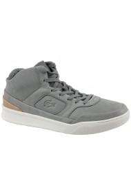 Pantofi sport pentru barbati Lacoste Explorateur Mid 3 CAM0096248