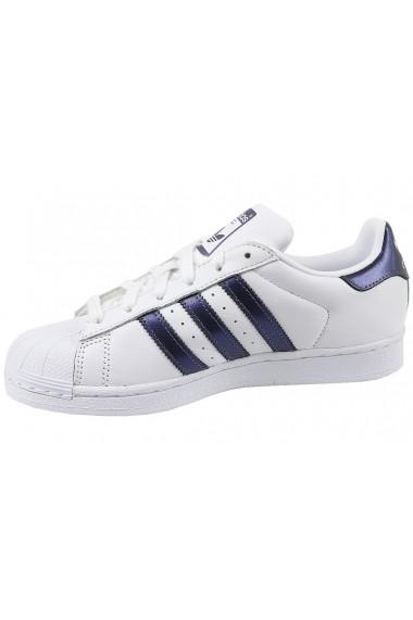 Pantofi sport pentru femei Adidas Superstar W CG5464