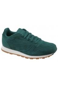 Pantofi sport pentru barbati Reebok CL Leather SG CM9079