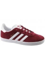 Pantofi sport Adidas Gazelle J CQ2874 rosu