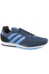 Pantofi sport Adidas 8K DB1727 albastru
