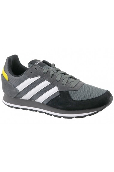 Pantofi sport Adidas 8K DB1731 gri