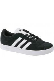 Pantofi sport Adidas VL Court 2.0 K DB1827 negru