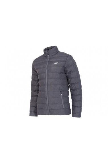 Jacheta pentru barbati 4F Men Jacket H4Z17-KUM002GREY