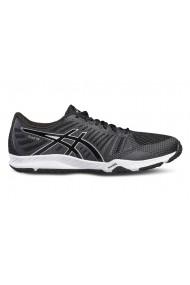 Pantofi sport Asics FuzeX TR BUT-S613N-9099 argintiu