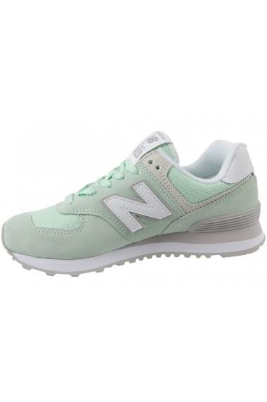 Pantofi sport pentru femei New Balance WL574ESM