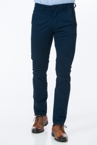 Pantaloni 3336 bleumarin, BE YOU
