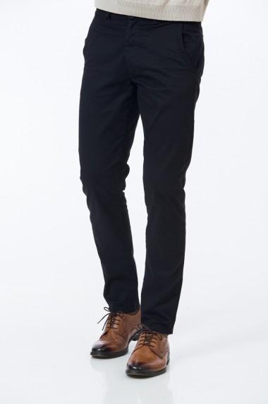 Pantaloni 3336 negru, BE YOU