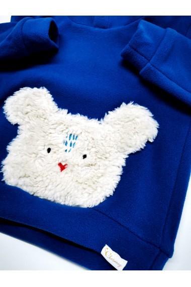 Compleu Teddy Bear cu jucarie
