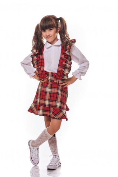 Fusta School`s Favorite by Roxy in carouri Rosie