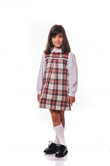 Rochie Magic Dress by Andreea in carouri