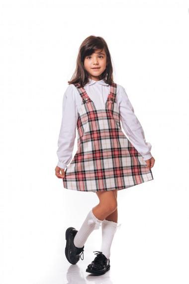 Rochie School dress by Alesia In carouri