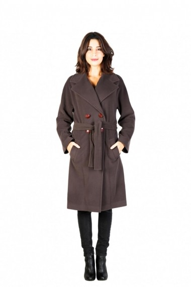 Palton Fontana 2.0 CHANDRA C13MARRONE maro