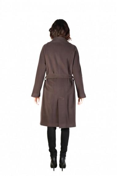 Palton Fontana 2.0 CHANDRA C13MARRONE maro - els