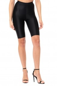 Leggings-Colanti Carolina D 1/2 Negri
