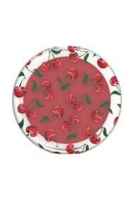 Balsam de buze tip suport de telefon, PopLips Cherry Cherry