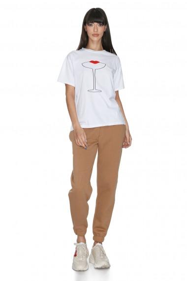 Tricou Bumbac Boca T-shirt