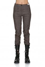 Pantaloni skinny Cuanna Nina Maro