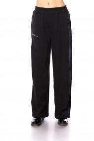 Pantalon trening Nao Black