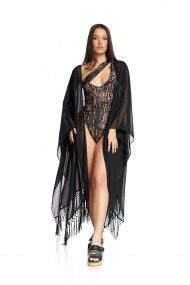 Kimono negru, Prya