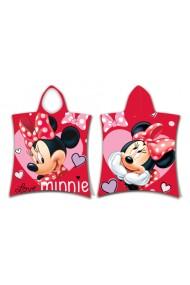 Halat baie copii Minnie