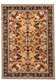 Covor Decorino Oriental & Clasic Seminik, Maro/Bej, 160x230 cm