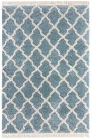 Covor Mint Rugs Shaggy Desire Albastru 160x230 cm