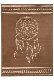 Covor Decorino Copii & Tineret Lanaya, Bej, 120x170 cm