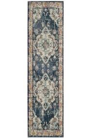 Covor Safavieh Oriental & Clasic Mila Albastru 66x182 cm