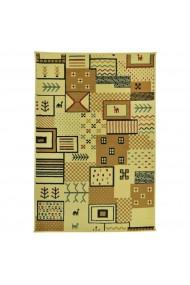 Covor Decorino Modern & Geometric Orient, Bej, 133x190
