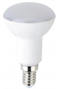 Bec LED Light sources E14 6W