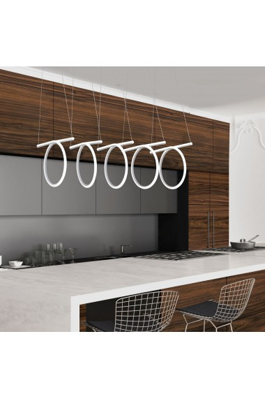 Pendul Donatella 1 x LED max 108W