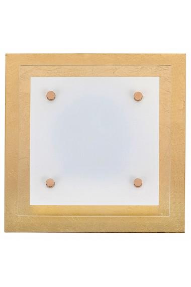 Plafoniera June 1 x LED max 12W