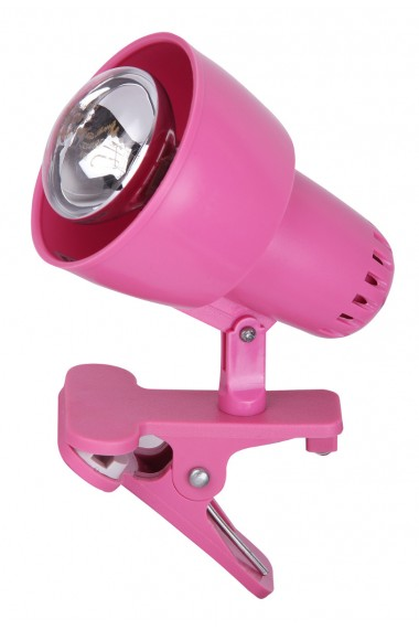 Lampa Birou Clip 1 x E14-R50 max 40W