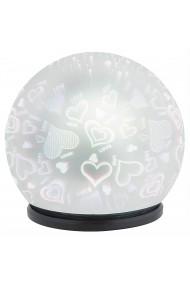 Lampa Decor Laila 1 x LED max 05W