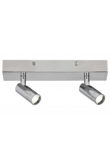 Plafoniera George 2 x LED max 56W