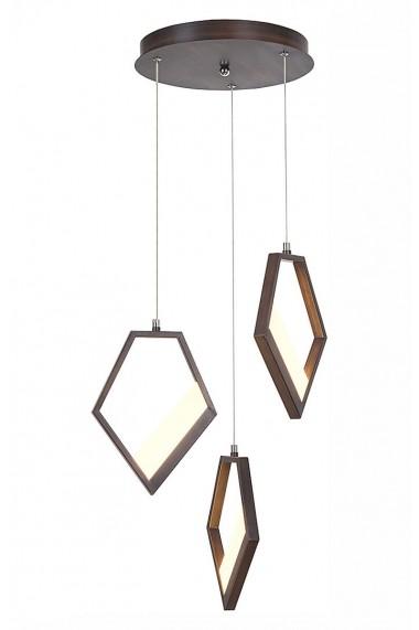 Pendul Silvana 1 x LED max 45W