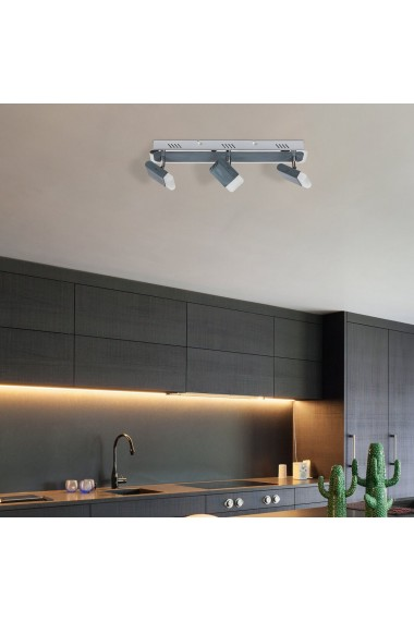 Plafoniera Spot Marcus 3 x LED max 5W