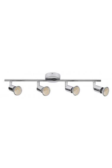 Plafoniera Spot Norton LED 4 x GU10 max 50W