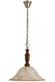 Pendul Rustic 3 1 x E27 max 100W