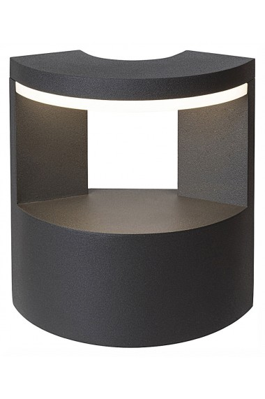 Aplica Exterior Wallowa 1 x LED max 10W