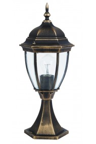 Lampadar exterior Toronto 1 x E27 max 100W