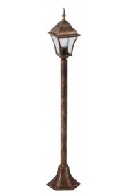 Lampadar exterior Toscana 1 x E27 max 60W